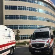 özel ambulans kusadası